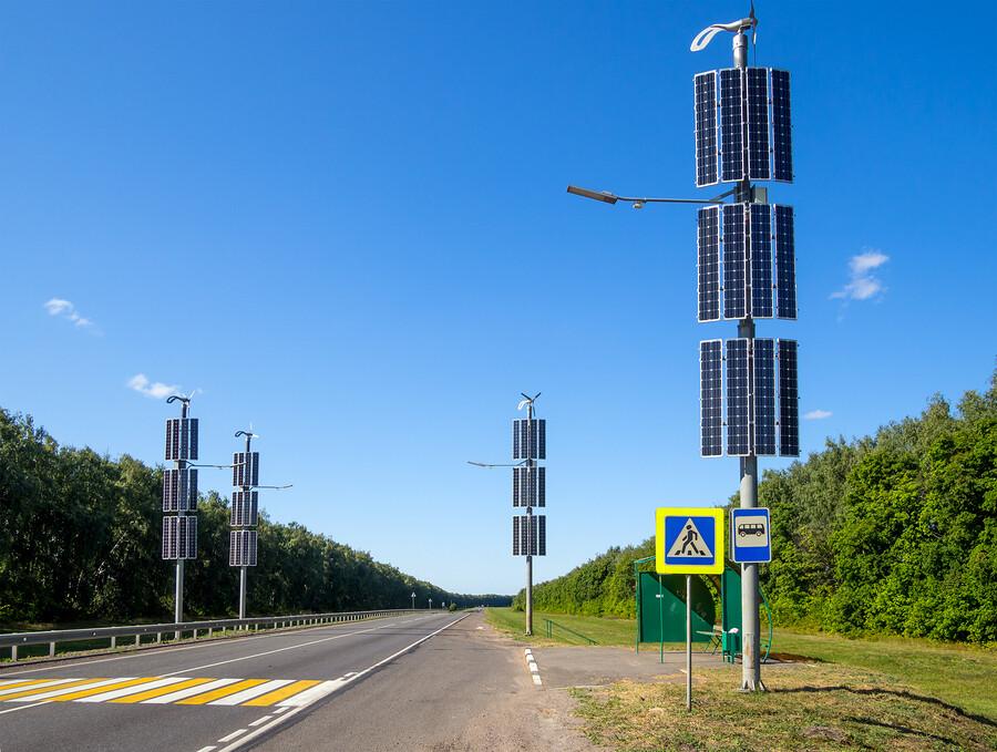 Solarstrasse