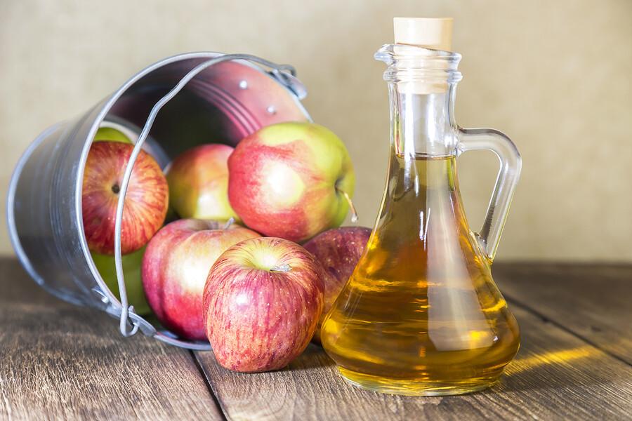 Vorteile von Apfelessig