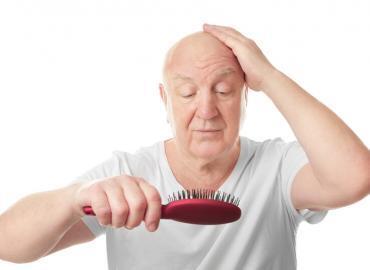 Biotin als Hilfe gegen Haarausfall