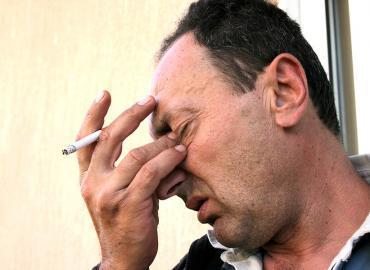Haarausfall durch Rauchen – die Hintergründe