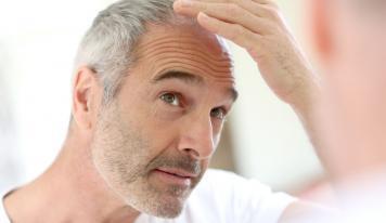 Was tun bei Haarausfall wegen Vitamin D Mangel?