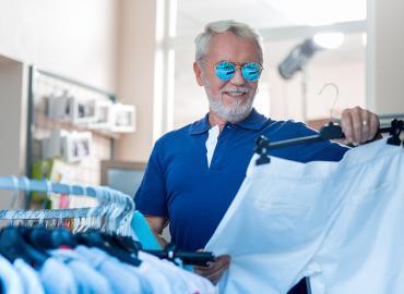 Einkaufstipps – Hosen für Senioren