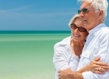 Sonnenbrillen für Senioren – ein wichtiges Utensil
