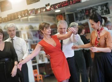 Geschenkideen für die Lieben – Events für Senioren finden