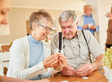 Beschäftigung für Senioren Freizeit neu entdecken