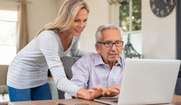 Computer für Senioren – Auf was sollten Sie achten?