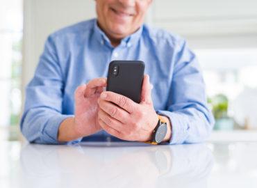 Das Smartphone für Senioren – Übersicht und Funktionen