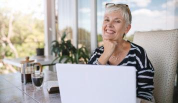 Freizeitangebote für Senioren nutzen