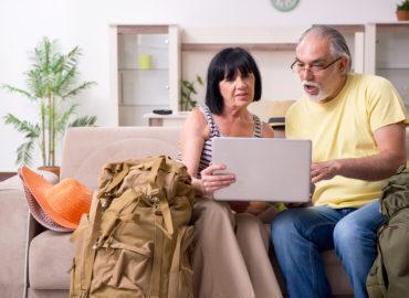Senioren Reisen – Die wichtigsten Punkte auf der Checkliste
