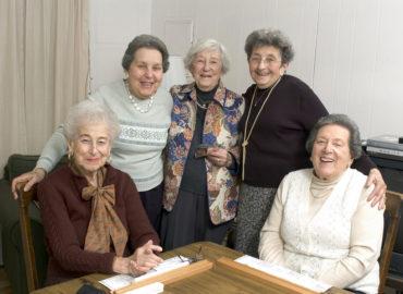 Seniorenheim – Vorurteile aus dem Weg räumen