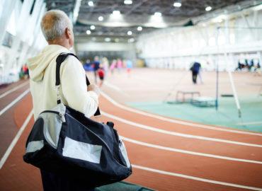 Seniorenleichtathletik macht Spaß und gesund