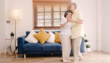 Seniorenwohnung – Stilvoll leben im Alter