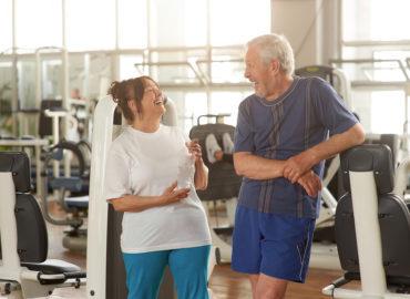 Sport für Senioren Einstieg in ein bewegtes Leben