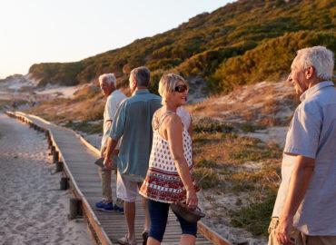 Worauf Sie beim Wandern für Senioren achten sollten
