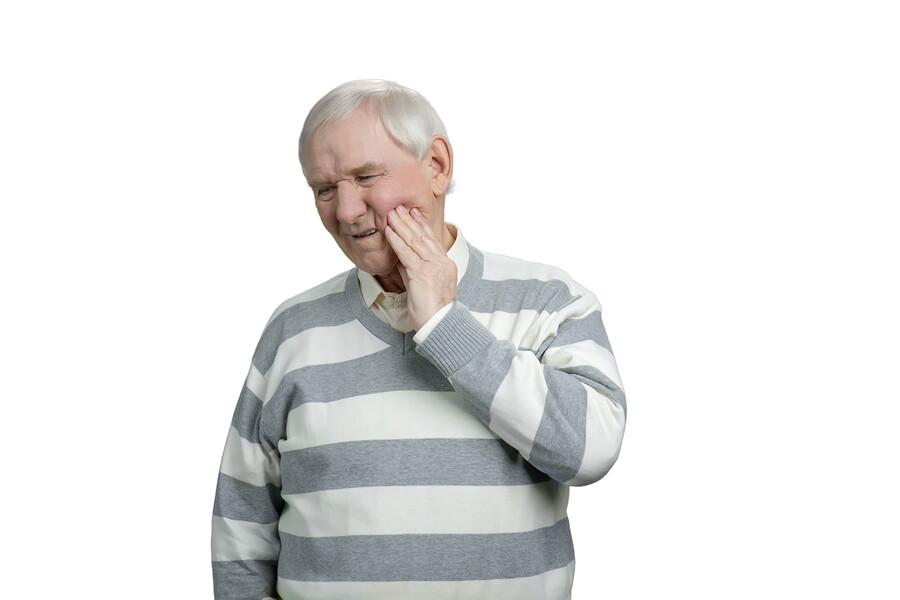 Zahnerkrankungen