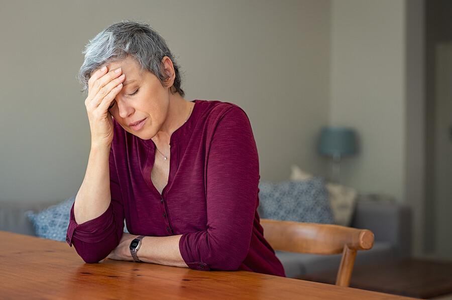 Haarausfall durch Antidepressiva | Senioren Magazin