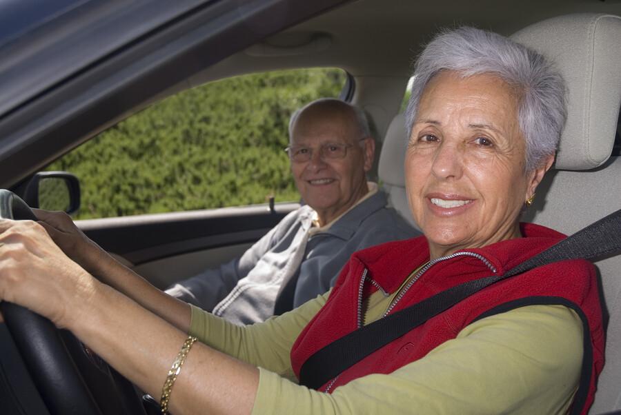 Autos für Senioren