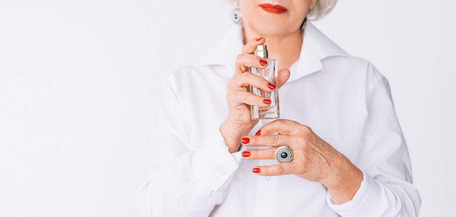 Parfüms für Damen