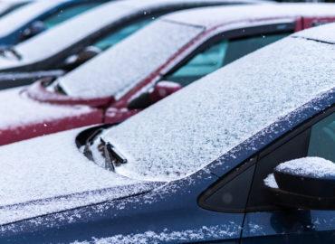 Auto ökologisch winterfest machen mit einem biologischen Frostschutzmittel