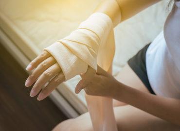 Handgelenksbandagen – warum wirken sie unterstützend auf unsere Muskulatur