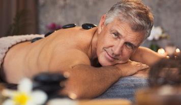Mittels Lymphdrainage den Körper wieder in Schwung bringen