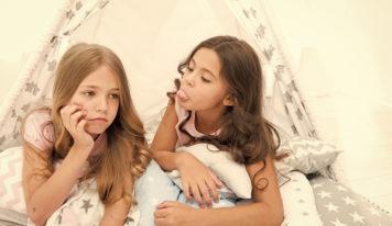 Neid unter Geschwisterkindern – wieviel muss sein?