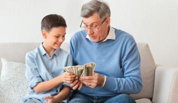 Mit Zuverdienst die Pension aufbessern