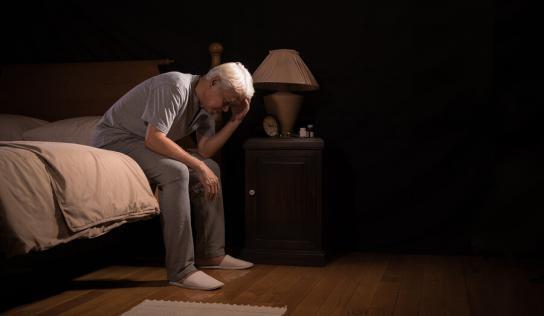 Schlafprobleme: Ursachen und Abhilfe