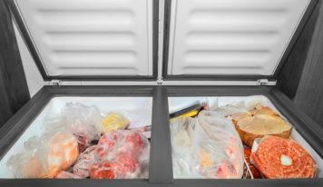 Tiefkühlware – wie gesund ist sie wirklich?