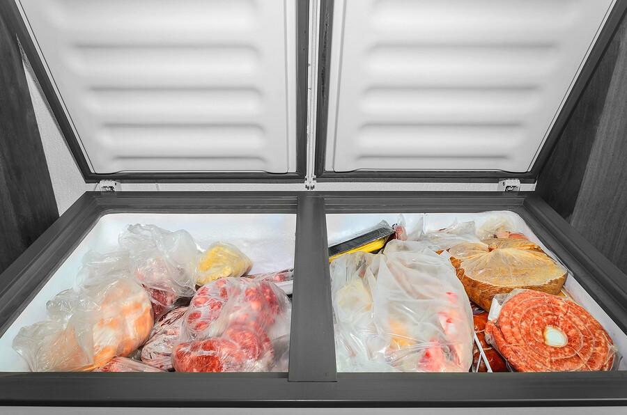 Tiefkühlware – wie gesund ist sie wirklich
