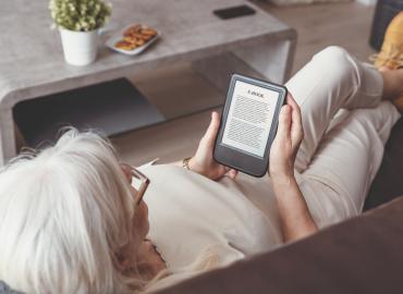 Lesen im digitalen Zeitalter: E-Books im Vormarsch