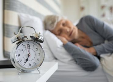 Die Auswirkungen der Zeitumstellung auf den Organismus
