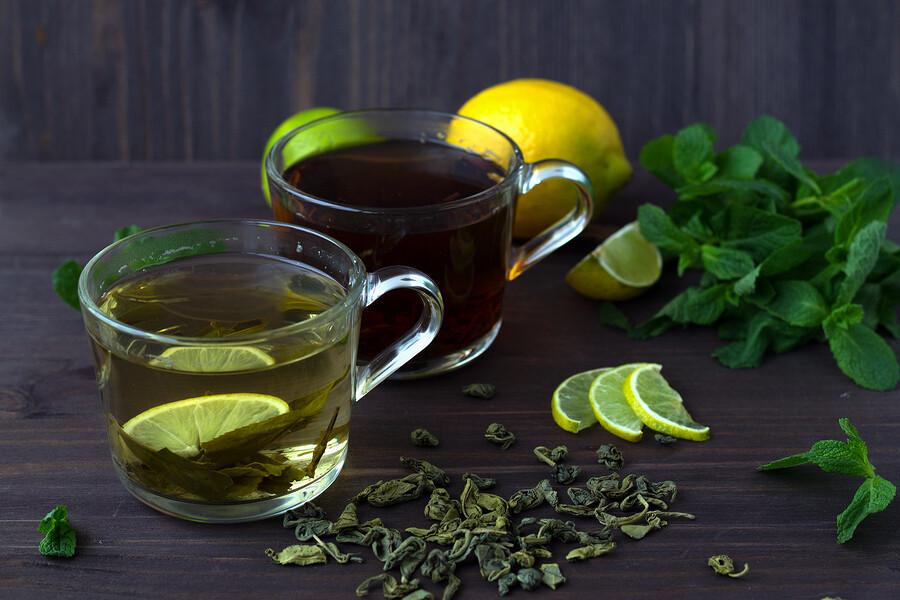 Grüner Tee – der Gesundmacher mit langer Tradition