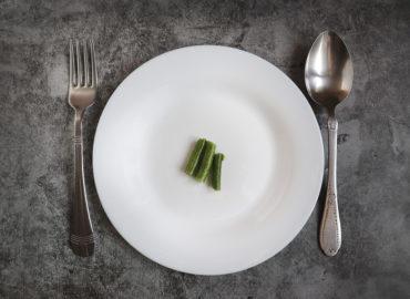 Mangelernährung kann schwerwiegende Folgen haben