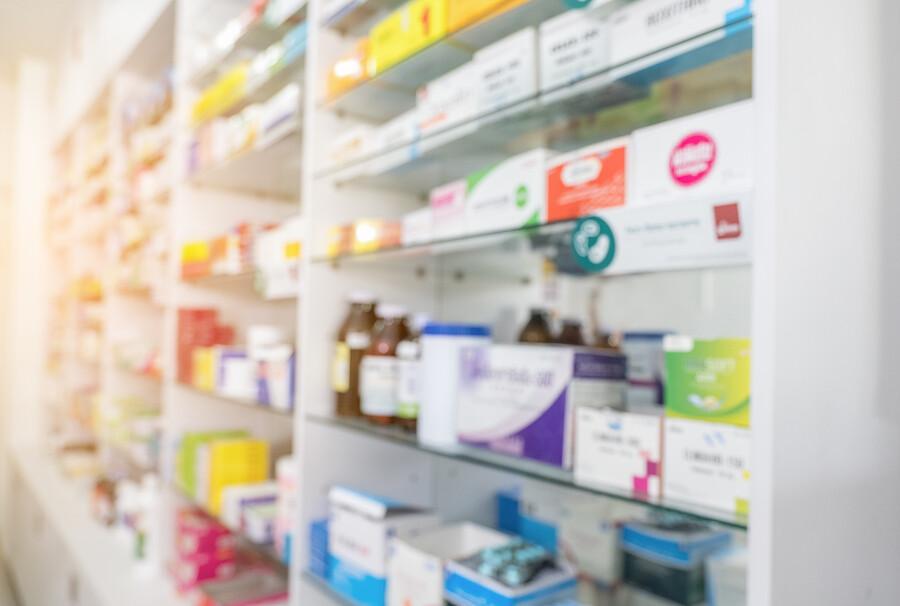 Medikamente einnehmen – was ist zu beachten