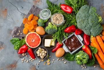 Trotz Bluthochdruck fit mit dem Metabolic Balance Stoffwechselprogramm