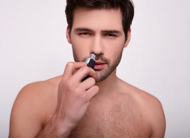 Nasenhaartrimmer: Anwendung und Kauftipps
