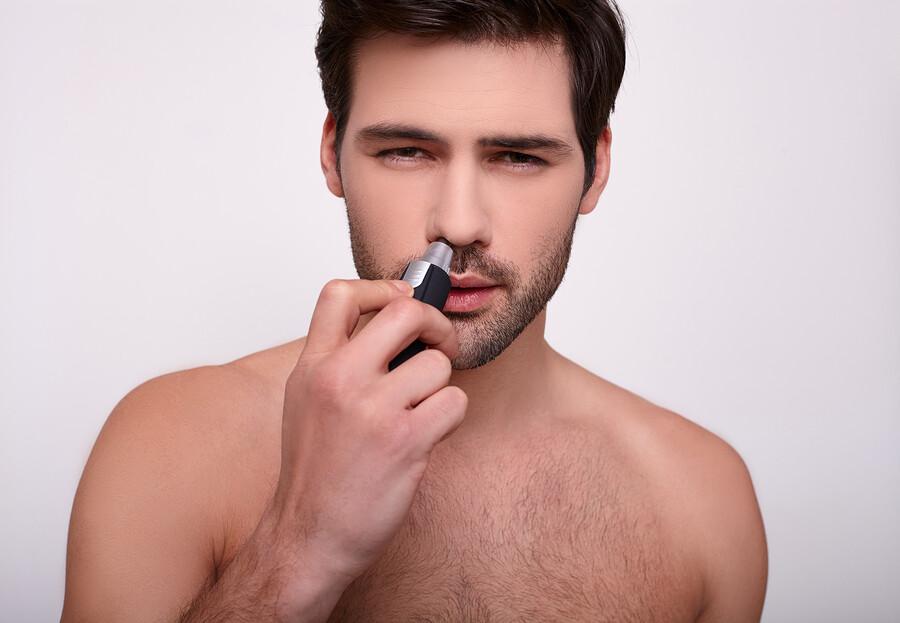 Nasenhaartrimmer Anwendung und Kauftipps