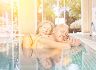 Raus aus der Stressfalle: Entspannung für Senioren