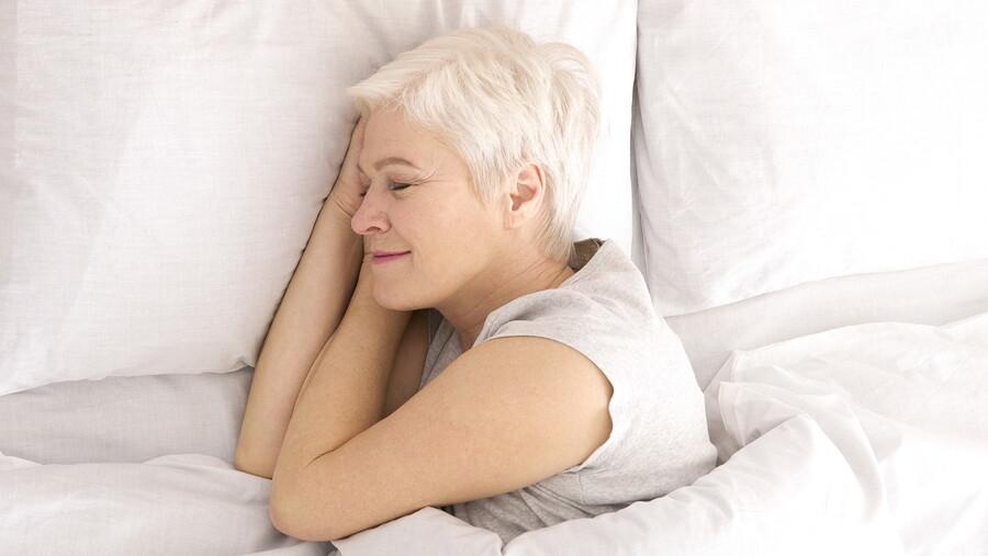 Ist CBD bei Schlafstörungen (Insomnie) hilfreich?