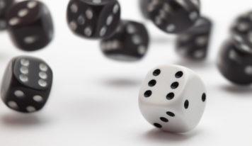Chuck a Luck – Würfelspiel aus den USA