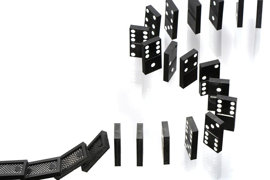 Domino – ein Spiel mit langer Tradition