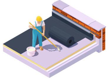Hintergründe und Tipps zum Thema Flachdachsanierung