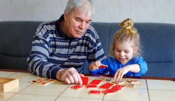 Memory – Spielespaß für Alt und Jung