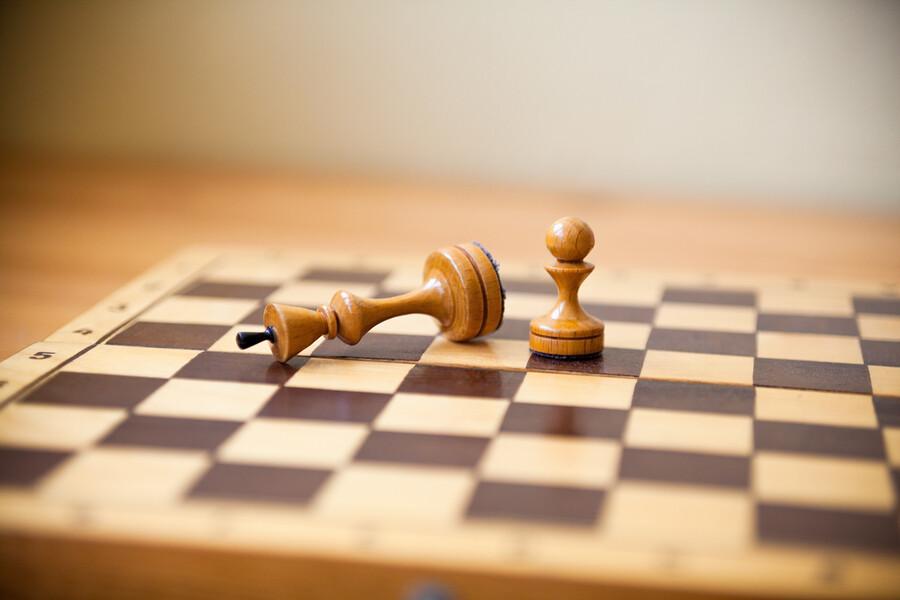 Schach – das perfekte Spiel für Tüftler