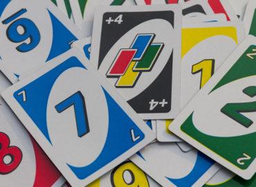 Uno – ein Kartenspiel für Groß und Klein