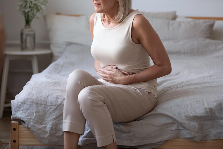 Divertikulitis – schmerzhafte Darmentzündung