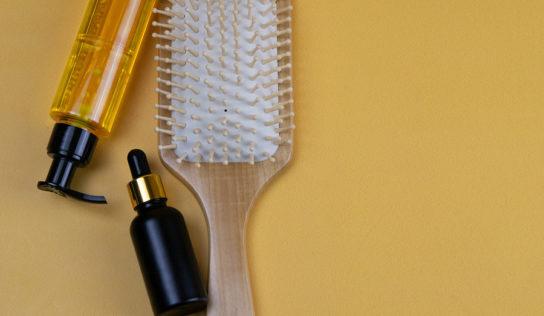 Mit Arganöl Haarausfall natürlich bekämpfen