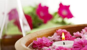 Mit Aromatherapie zu mehr Vitalität