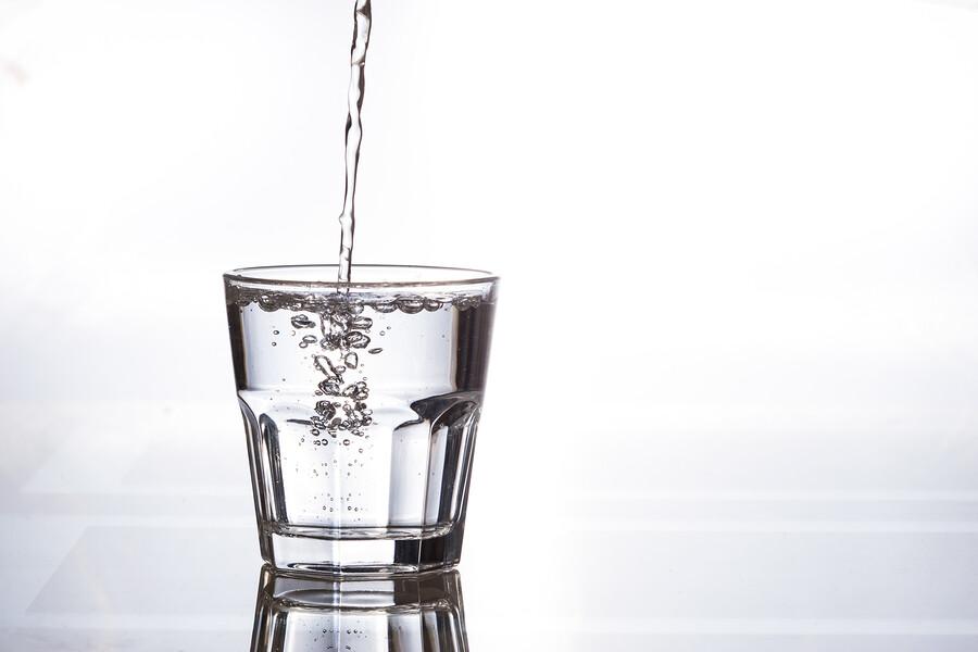Mit Wasserfasten zur inneren Reinigung